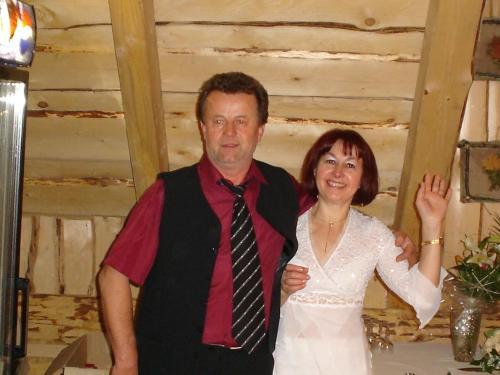 Miroslav  a  Helena