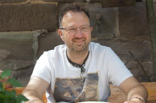 Thomas Hüner