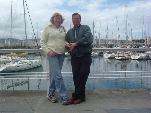 Fionna & Brian
