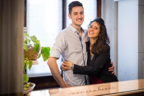 Francesco e Olga, Novella House