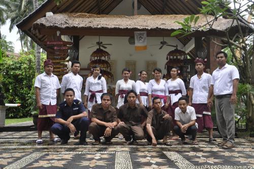 Bali Santi Bungalows