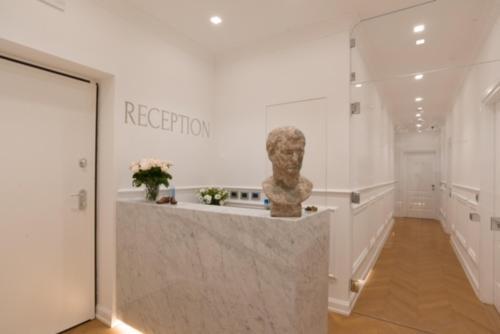 Via Chiodo Luxury Rooms I-II