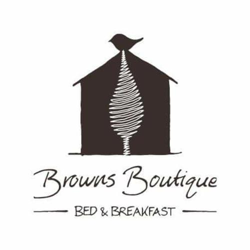 Browns Boutique Bed and Breakfast