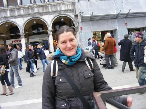 Melanie Kleber
