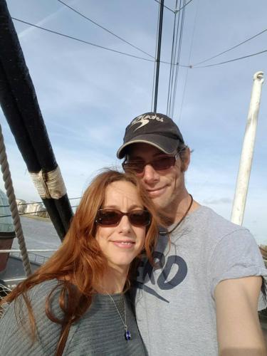Tim & Jen