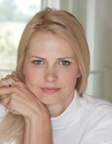 Elena Radcenco