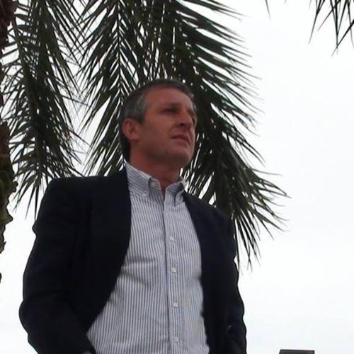 Carlos Pinto - Proprietario