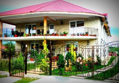 Casa Cornelia Mahmudia