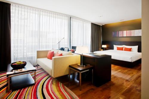 Fraser Suites Sukhumvit Bangkok