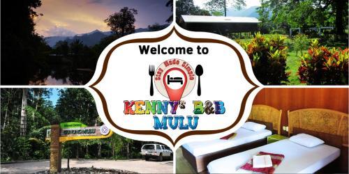 Kenny's B&B