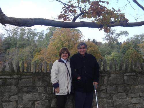 George and Vera