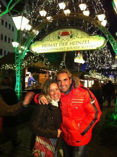 Andrea & Oliver Macha