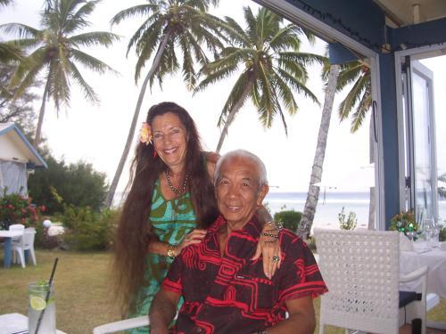 Kanoe & Rudy Aquino - Directors