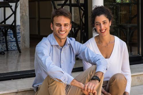 Rita & Roberto