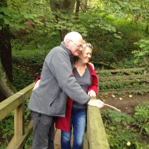 David & Caroline