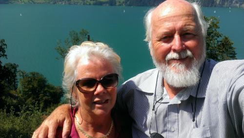 Annemarie & Dieter