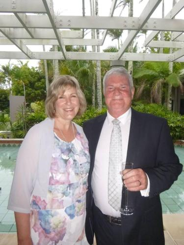 Allan and Kathy McDonnell