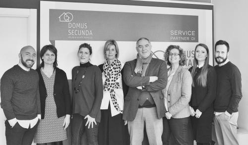 Domus Rental Team