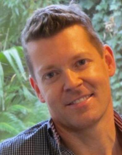 David Cook-Doulton