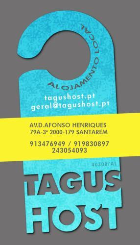 Tagus Host