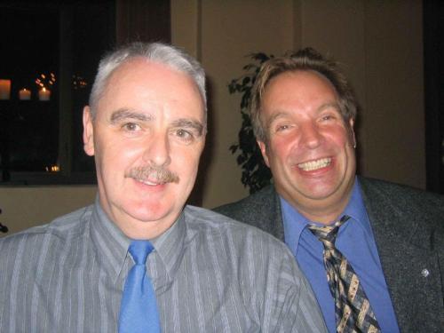 John and Michael