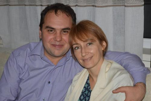 Sergey Natalia