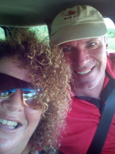 Janette & Stephen