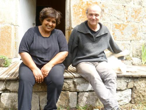 Olivier ARNAUD & Yasmina ALI