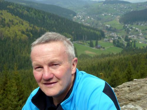 Andreas Weissflog
