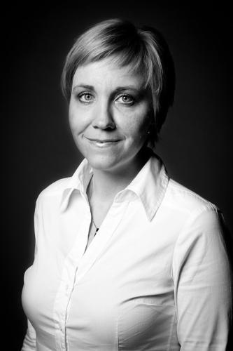 Petra Kroulová