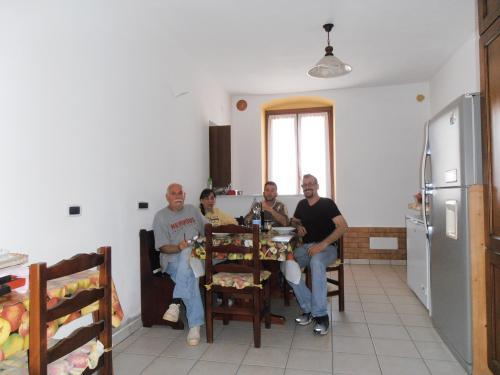 Massimo Franco Floriano e Matilde