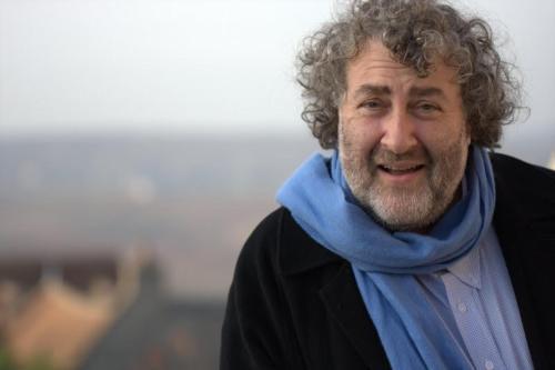 Franck Ciup propriétaire pianiste compositeur