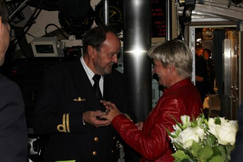Eva o Björn Forsshéll