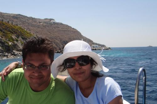 Jayant & Vidushi