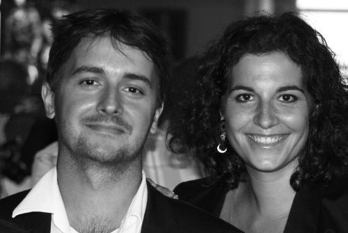 Stéphanie & Matthieu