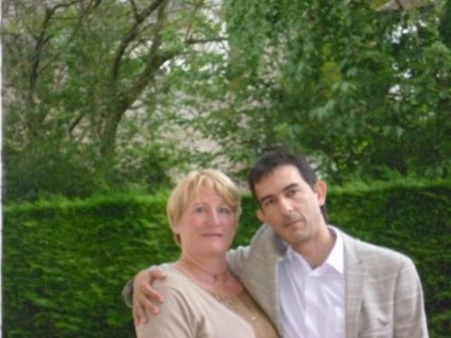 David et Nathalie