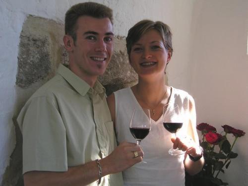 Véronique et Aurélien