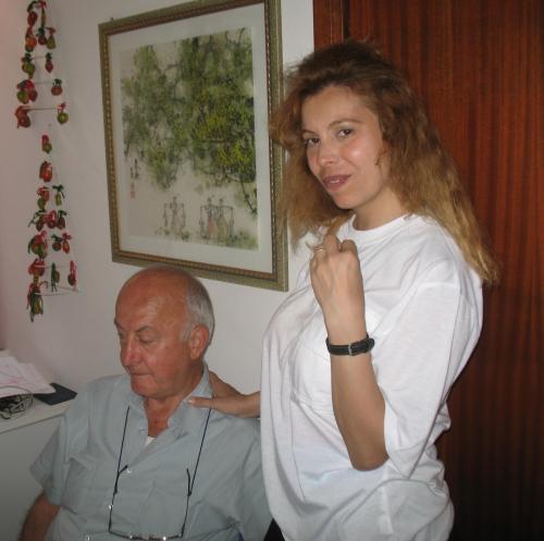 Pier Luigi e Lidia