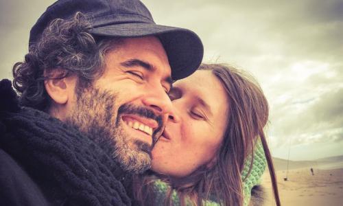 Joana & Mario
