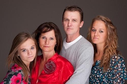 ģimene