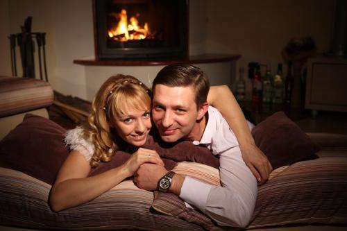 Vadim & Marina