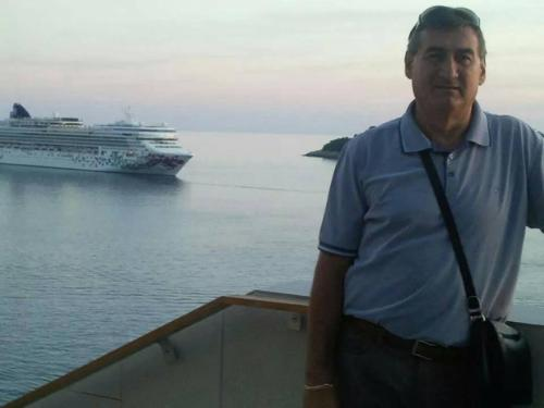 Zdravko Ćulić, owner