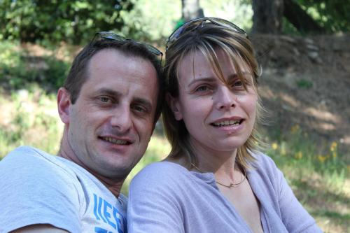 David & Marie-Laure