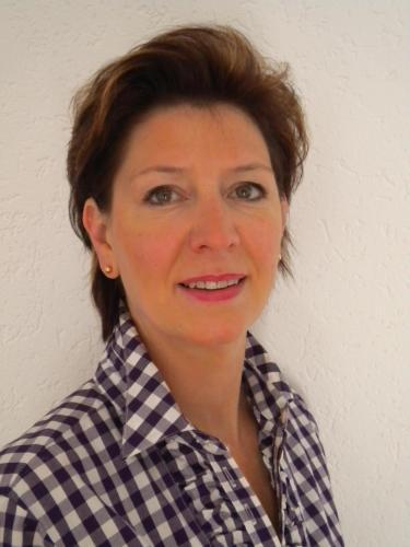 Christine Hosp