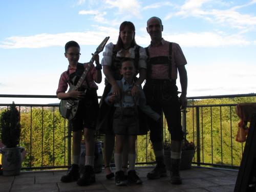 Familie Arnold