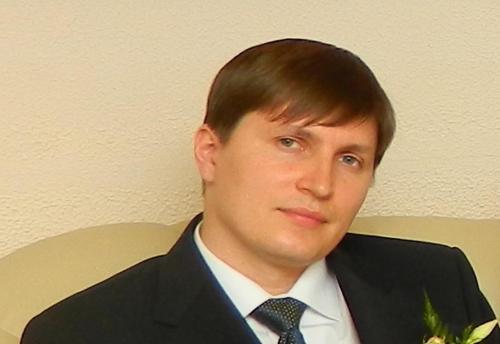Dmitrii Moryakov