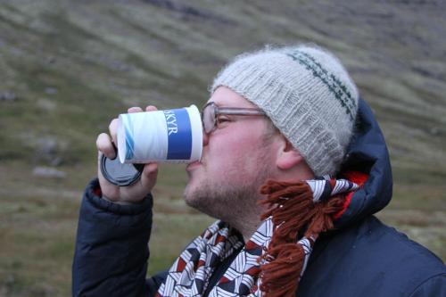 Hákon Guðröðarson