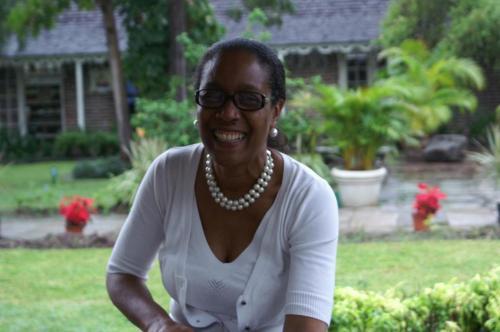Michelle Neita