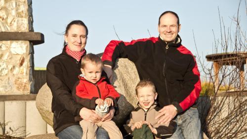 Familie Maiweg