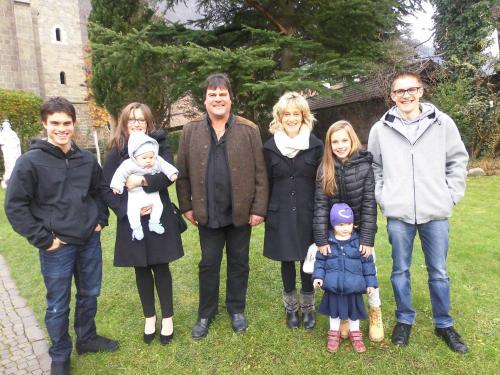 Familie Weifner